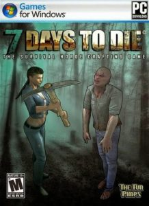 Download 7 Days to Die Pc Torrent
