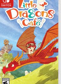 Download Little Dragons Cafe Pc Torrent