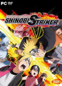 Download Naruto Shinobi Boruto Striker Pc Torrent