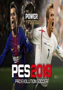 Download Pro Evolution Soccer 2019 Pc Torrent