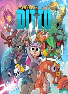Download The Swords Of Ditto Pc Torrent