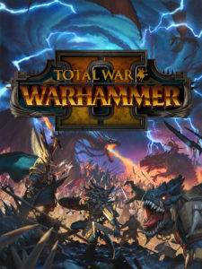 Download Total War II WARHAMMER Pc Torrent