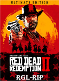 Red Dead Redemption 2 Ultimate Edition torrent download