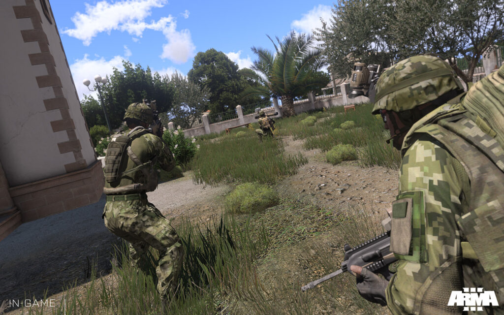 Arma 3 Apex Edition download torrent RePack from xatab Pc 2