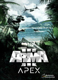 Arma 3 Apex Edition download torrent RePack from xatab Pc