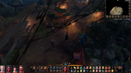 Baldurs Gate 3 download torrent RePack from xatab Pc 2