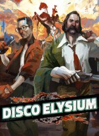 Disco Elysium torrent download RePack from xatab
