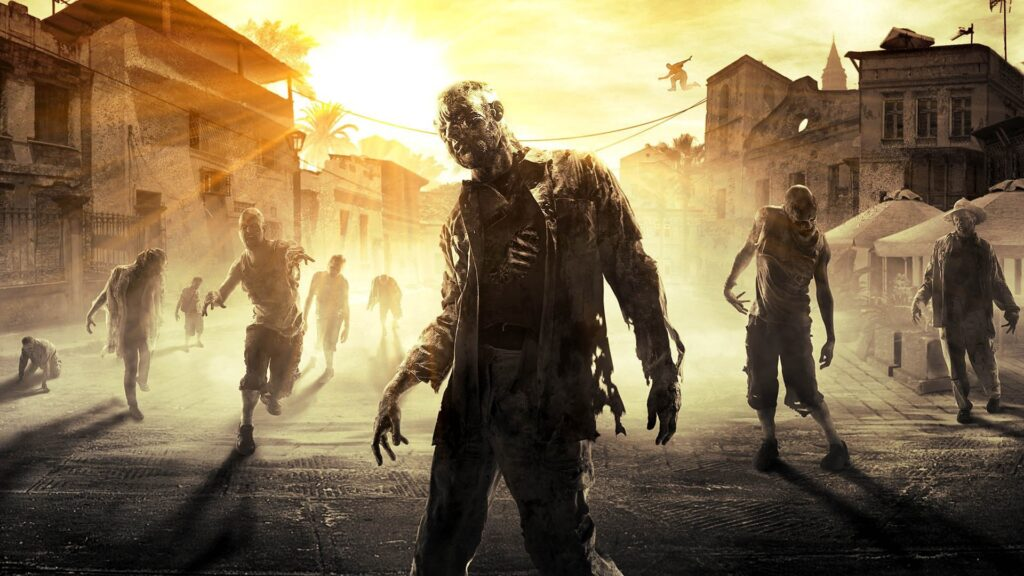 Dying Light The Following- Enhanced Edition download torrent RePack from xatab 2