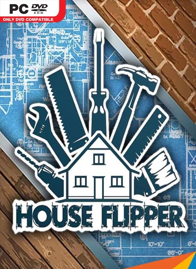 House Flipper download torrent RePack from xatab