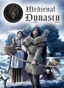 Medieval Dynasty [Early Access] download torrent RePack from xatab