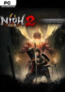 Nioh 2 - The Complete Edition download torrent RePack from xatab