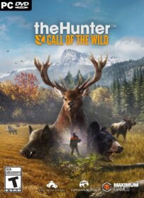 TheHunter Call of the Wild download torrent RePack from xatab