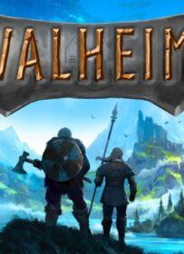Valheim download torrent RePack from xatab