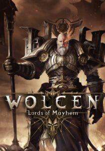 Wolcen Lords of Mayhem torrent download RePack from xatab