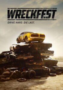 Wreckfest download torrent RePack from xatab