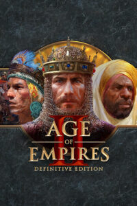 Age of Empires II Definitive Edition torrent download RePack from xatab