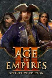 Age of Empires III Definitive Edition torrent download RePack from xatab