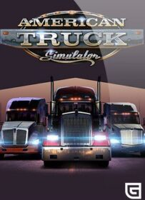 American Truck Simulator download torrent RePack from xatab