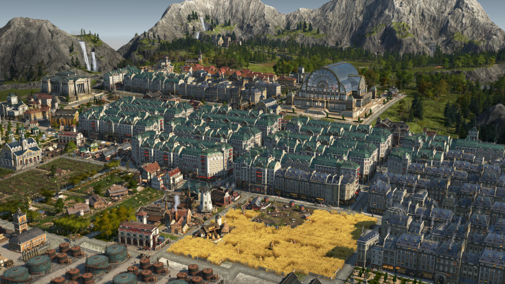 Anno 1800 Complete Edition torrent download RePack from xatab 4