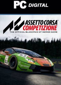 Assetto Corsa Competizione torrent download RePack from xatab