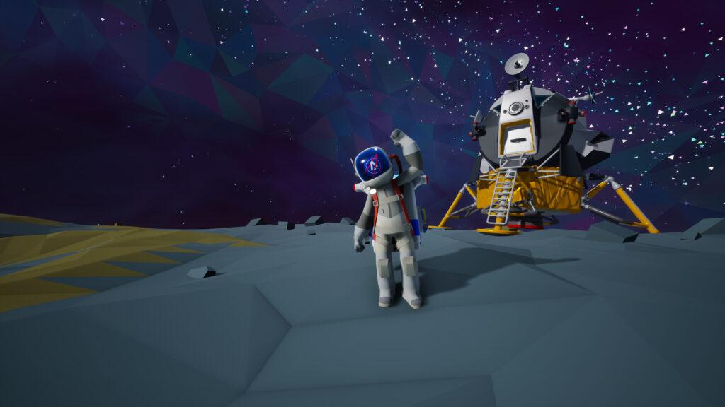 Astroneer download torrent RePack from xatab 1