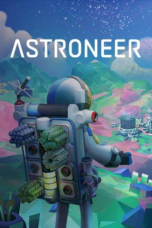 Astroneer download torrent RePack from xatab