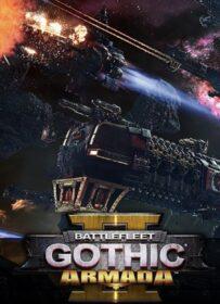 Battlefleet Gothic Armada 2 download torrent RePack from xatab