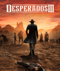Desperados III download torrent RePack from xatab