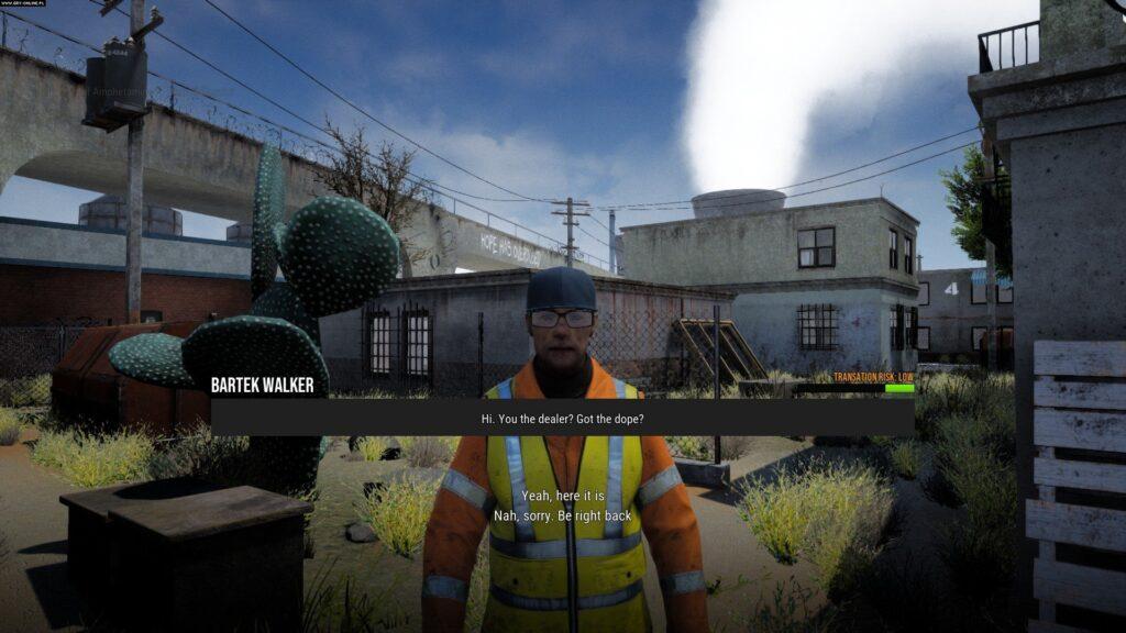 Drug Dealer Simulator download torrent RePack from xatab 4