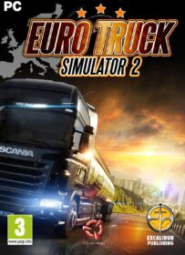 Euro Truck Simulator 2 download torrent RePack from xatab