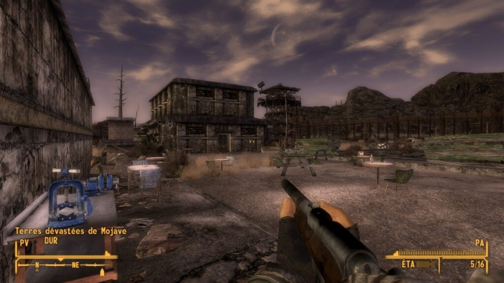Fallout New Vegas Ultimate Edition torrent download RePack from xatab 4