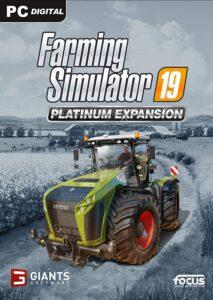 Farming Simulator 19 Platinum Expansion download torrent RePack from xatab
