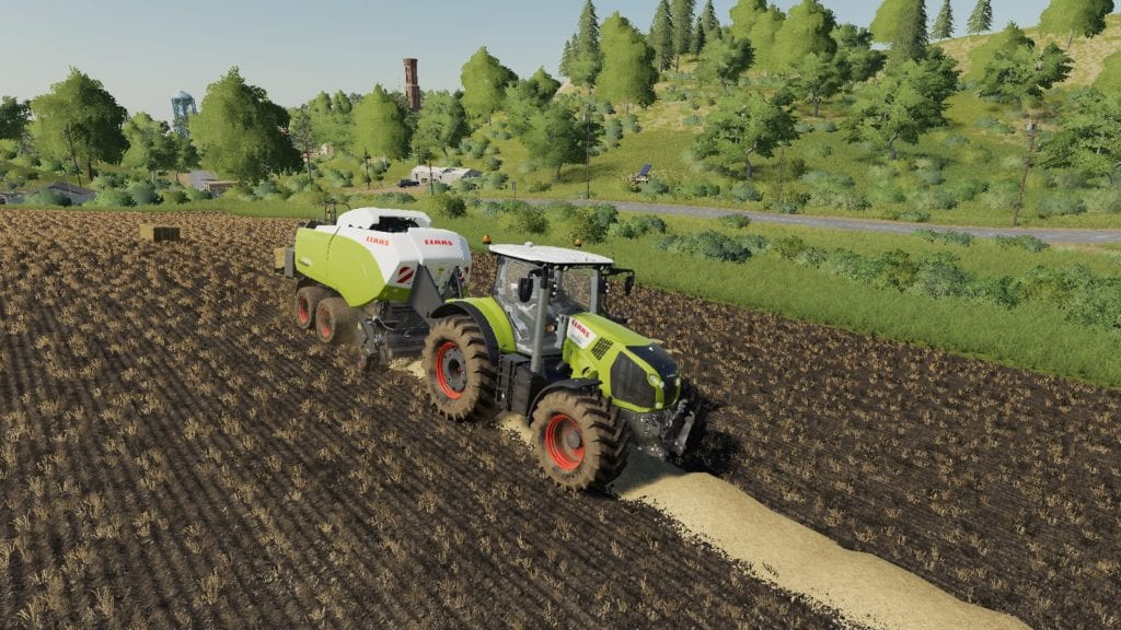 Farming Simulator 19 Platinum Expansion download torrent RePack from xatab 4