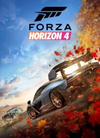 Forza Horizon 4 Ultimate Edition download torrent RePack from xatab