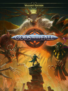 Gods Will Fall Valiant Edition download torrent RePack from xatab
