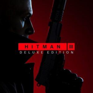 HITMAN III - Deluxe Edition download torrent RePack from xatab