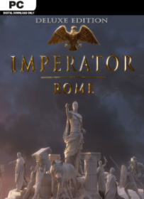 Imperator Rome - Deluxe Edition [v 2.0] (2019) torrent download RePack from xatab