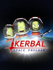 Kerbal Space Program download torrent RePack from xatab