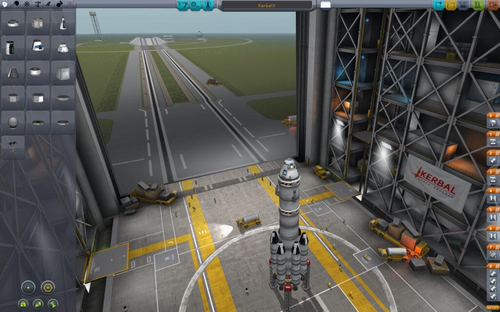 Kerbal Space Program download torrent RePack from xatab 4