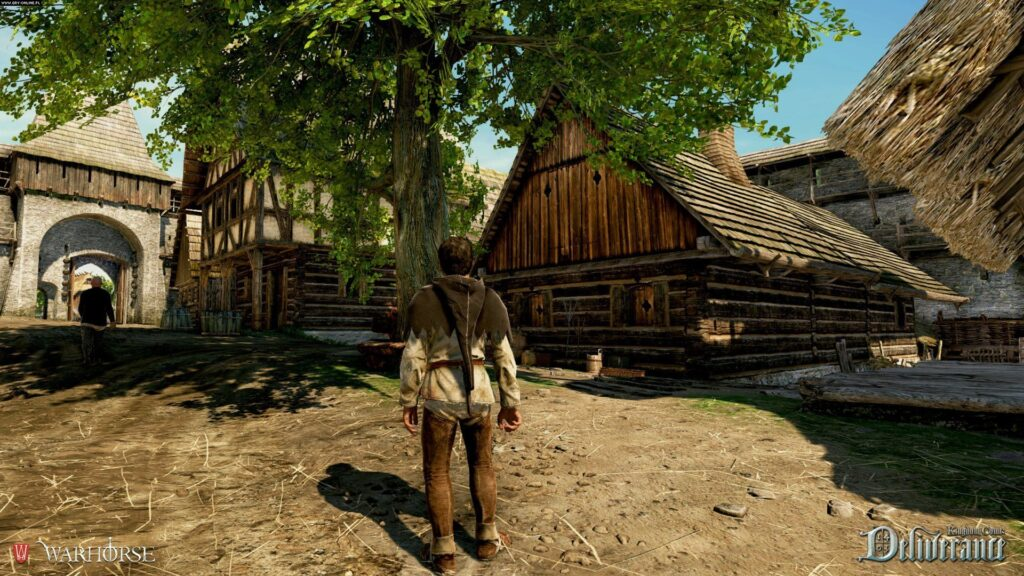 Kingdom Come Deliverance - Royal Edition download torrent RePack from xatab 4