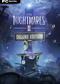 Little Nightmares II - Deluxe Edition torrent download RePack from xatab