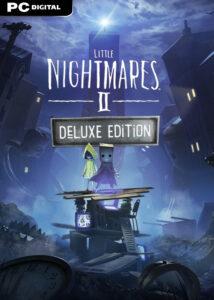 Little Nightmares II - Deluxe Edition torrent download RePack from xatab