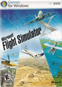 Microsoft Flight Simulator torrent download RePack from xatab