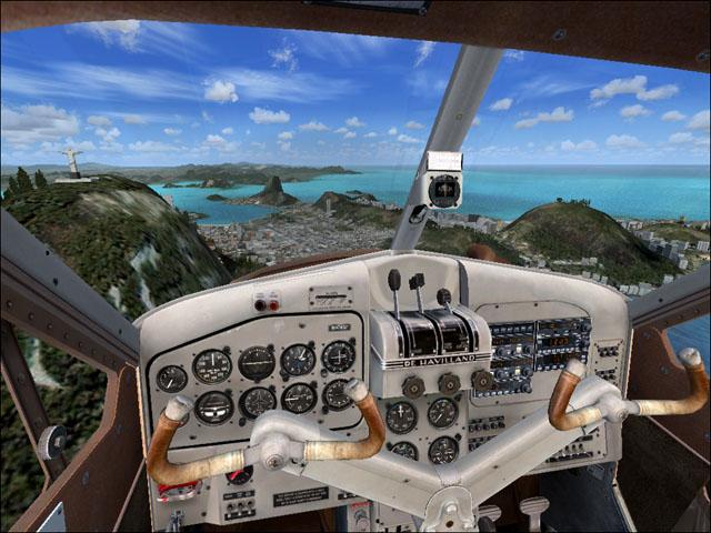 Microsoft Flight Simulator torrent download RePack from xatab 4