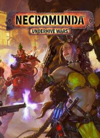 Necromunda Underhive Wars torrent download RePack from xatab