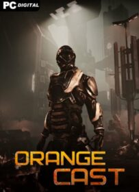 Orange Cast Sci-Fi Space Action Game torrent download RePack from xatab