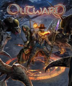 Outward download torrent RePack from xatab