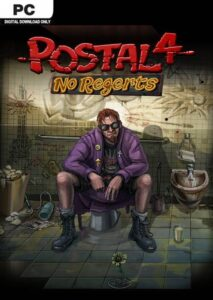 POSTAL 4 No Regerts torrent download RePack from xatab