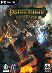 Pathfinder Kingmaker - Definitive Edition download torrent RePack from xatab