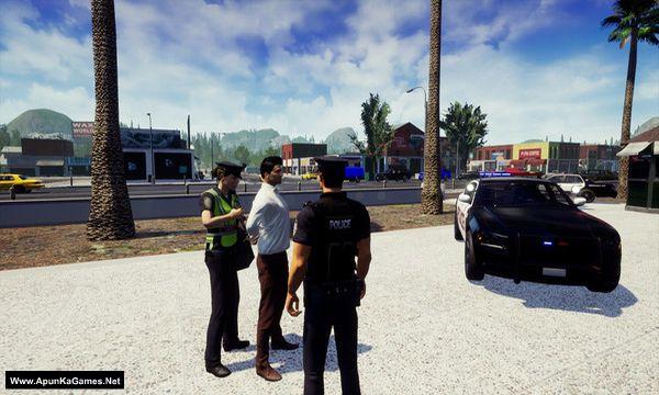 Police Simulator Patrol Duty torrent download RePack from xatab 4